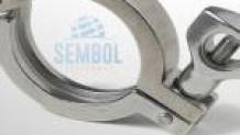 52  mm Paslanmaz Ferrule Set